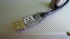 Převodník USB/RS485