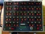Celkový pohled na hotový modul