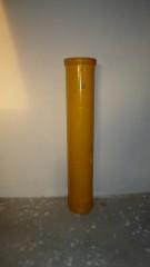 sklolaminátový moždíř 150 mm