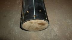 zátka moždíře 150 mm